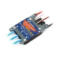 Hobbywing 2-10S 80A PENTIUM-80A-HV ESC Brushless Speed Controller for RC Multicopter