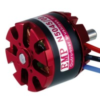 EMP Series N5055/04 700KV Outrunner Brushless Motor for RC Aircraft