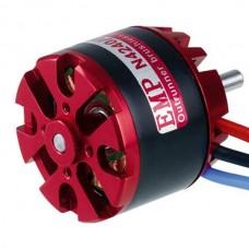 EMP Series N4260/05 High Efficiency 500KV Outrunner Brushless Motor for RC