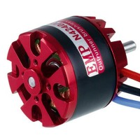 EMP Series N4250/06 High Efficiency 650KV Outrunner Brusheless Motor