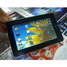 """TR-70V1 Android 2.2 7"""" Wifi Touch Screen VIA8650 1.3 Mega Pixels Camera Tablet PC"""