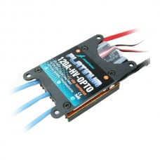 Hobbywing Platinum-120A-HV-PRO ESC 120A Brushless ESC for RC Multicopter 600 Helicopter