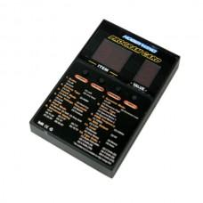 Hobbywing Platinum LED Program Card Box For All Platinum RC Aircraft Heli ESC