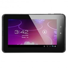 "TR-F8A Android 4.0 7"" Capacitive Touch Screen Wifi A10 1.0GHz Tablet PC-512M 4GB"