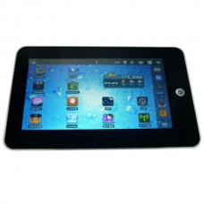TR-70V3 Android 2.3 WIFI Infromic X210 7.0 inch GPS Touch Screen Tablet PC-4G