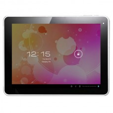 "TR-A10A 16G Android 4.0 WIFI 9.7"" Capacitive Screen BOXCHIP A10 1.5GHz Tablet PC(Aluminium Shell)"
