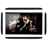 "TR-F8 Android 2.3 WDDMA 512 7.0"" Capacitive Screen BOXCHIP A10 1.0GHz Tablet PC-8GB"