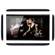 """TR-F8 Android 2.3 WDDMA 512 7.0"""" Capacitive Screen BOXCHIP A10 1.0GHz Tablet PC-8GB"""