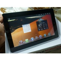TR-106 Android 2.2 WIFI Built-in 3G WCDMA 10.2 inch Touch Screen Tablet PC