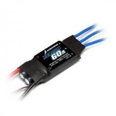 Hobbywing FlyFun Pentium 60A Built-in 3A BEC Brushless ESC For RC Aircraft & Helicopter