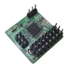APM/PPZ/MK Series for PPM/PWM Decoding Board V2.0