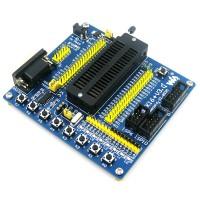 STK16+ Premium MCU AVR mega16 ATmega16A ATmega16 IC Development Board