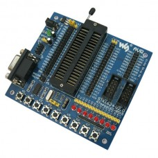 STK162 ATmega162 AVR Development Board Kit