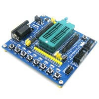 STK48+ ATMEL AVR ATMEGA ATMEGA48 Development Board Kit
