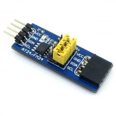 AT24CXX EEPROM Board AT24C04B Memory Module Storage Development Board Kit I2C