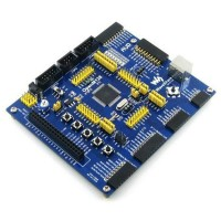 OpenM128-S ATmega128A-AU ATmega128 AVR Evaluation Development Board Modular Kit