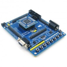 STK128+ ATmega128-AU AVR Development Board Learning Board