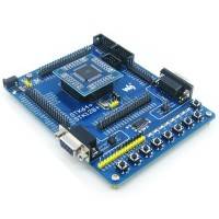 STK64+ Development Board kit for ATMEL AVR ATMEGA64