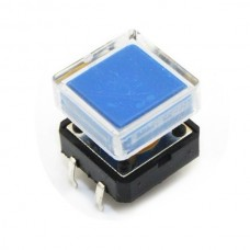 Tactile Switch Push ButtonProjected Plunger Type without Ground Terminal 10pcs
