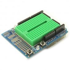 Prototype Shield ProtoShield & MINI Bread Board for Arduino Duemilanove