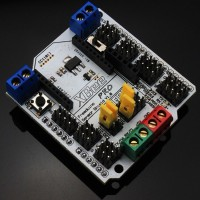 Arduino Electronic Building Blocks Expansion Board V4/V5 Freaduino Sensor Shield