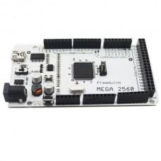 Freaduino MEGA2560 V1.2 White Color (100% Arduino compatible)