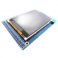 "TFT01 2.4"" TFT LCD Touch Shield LCD Module for Arduino"