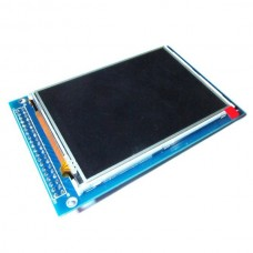 "TFT01 3.2"" TFT LCD Touch Shield LCD Module for Arduino"