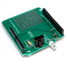 RS485 Shield Board Module for Arduino