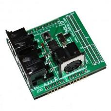 LinkSprite MIDI Shield Breakout Board