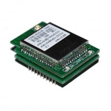 FIR Xbee Pin-Compatible WiFi Drop-in replacement of Xbee