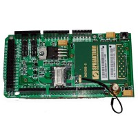 Quad-band GPRS/GSM Shield for Arduino Mega (GSM Module Included)