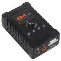 iMaxRC B4 1-4 Cell Pro Compact Lipo Battery Charger Max.35W-Black
