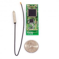UART to WiFi Module (not including antenna)