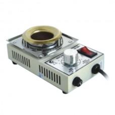ST11H 220V 100W Solder Pot/solder machine Soldering Desoldering Bath 38mm
