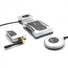 ZeroUAV YS-X6 Autopilot GPS Flight Control System (1 Flight Control + 2 IMUs+Wifi)