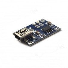 Mini USB 1A Lithium Battery Charging Board Charger