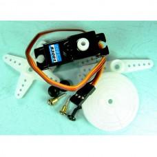 CYS S3001A Analog Plastic Servo
