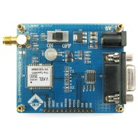 GPS Development Board Module VK1513 Locating Learning Board USB Serial Port w/ CP2102