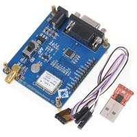 GPS Development Board Module VK1613 Locating Learning Board 9 Pin Output