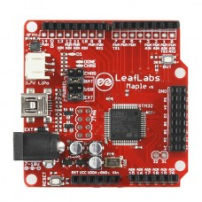Leaflabs Leaf Maple R5 Arduino Compatible With ARM STM32