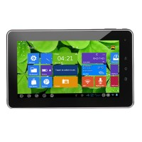 "VIA8850 FC-722 Cortex A9 1.6GHZ 7""TFT Capacitive Touch Screen Tablet PC-4GB"