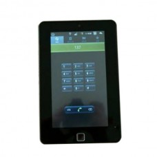 FR701 VIA 8650GSM 1.0GHZ 7inch Resistance Screen Tablet PC 4GB