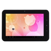 "RK2906 FC717 Contex A8 1.2Ghz Android 4.0 Wifi 7""TFT Capacitive Screen Tablet PC 4G"