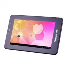 "FC-I7 ALLWINNER A10 Contex A8 7"" Capacitive Screen Dual Camera Tablet PC 8GB"