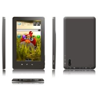 "Allwinner A10 Contex A8 Android 4.0 :7""TFT Capacitive Touch Screen Tablet PC Wifi-8GB"