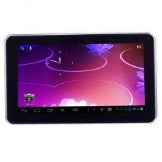 9 inch Allwinner A13 Google Android 4.0 2160P Video External 3G Capacitive Screen 8GB Tablet PC
