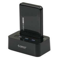 ORICO XG-2518UE3H 2.5'' External Tablet PC Mobile HDD Docking Station