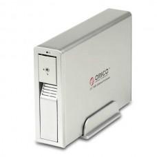ORICO 7618UI 3.5''SATA HDD External Enclosures with1394a&1394b Interface
