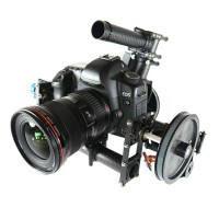 CineStar 2-Axis Camera Gimbal Camera Mount for Multi-rotor Copter FPV Aerial Photography